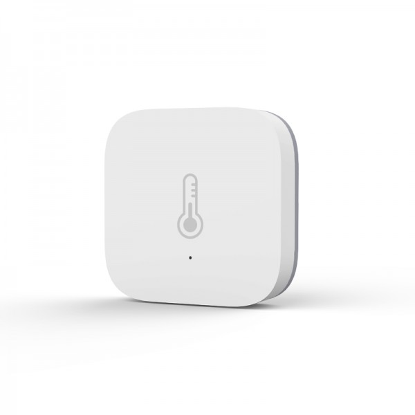 Aqara Temperature & Humidity Sensor